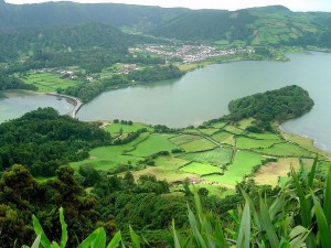 Sete Cidades full day tour