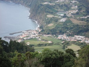 Povoacao, an amazing Azores destination