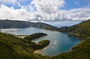 Sete Cidades/Lagoa do Fogo full day tour
